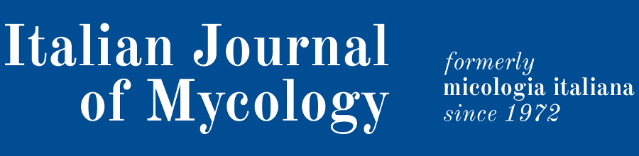 Italian Journal of Mycology
